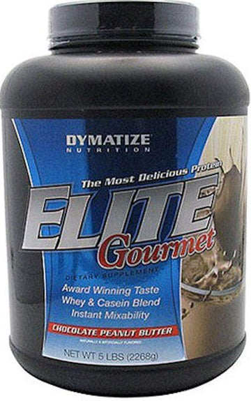 Dymatize All Natural Elite Gourmet Whey Protein 5 lbs BLOWOUT SALE