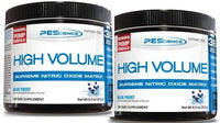 PEScience Muscle Pumps Kiwi Lime PEScience High Volume Buy 1 Get 1 FREE