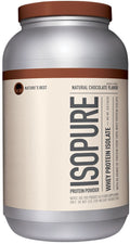 Nature's Best Isopure Natural Protein 3 lbs