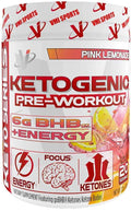 VMI Sports Ketogenic Pre-Workout 20 servings