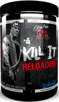 5% Nutrition Kill It Reloaded 30 Servings
