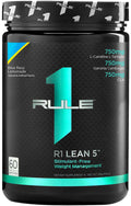 Rule 1 LEAN 5 60 servings