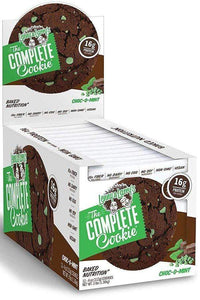 Lenny & Larry Cookies Lenny & Larry Complete Cookies 12/BOX