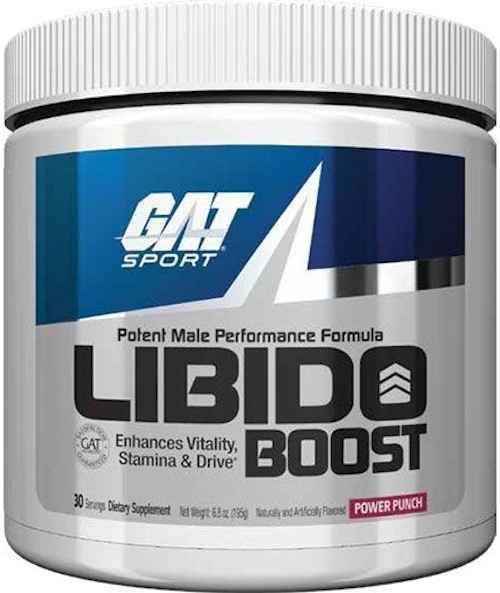 GAT Sport Test Booster Power Punch GAT Sport Libido Boost