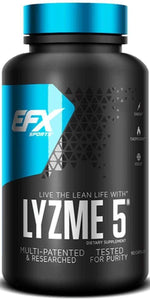 EFX Sports Fat Burner EFX Sports Lyzme 5 90 caps