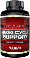 Primeval Labs Mega Cycle Support 150 ct (Discontinue Limited Supply)