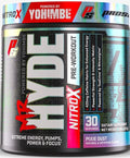 ProSupps Mr. Hyde Nitro X 30 servings