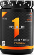 Rule1 Pre Amino 30 servings