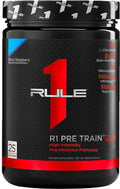 Rule 1 Pre Train 2.0