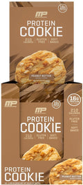 MusclePharm Protein Cookies 12 pak