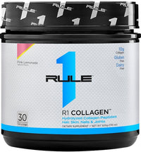 Rule 1 Collagen 30 serving