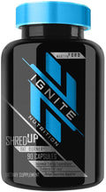 Ignite Nutrition Shred Up 90 caps