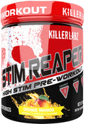 Killer Labz Stim Reaper 30 servings