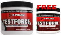 E-Pharm Test Booster E-Pharm TestForce 2 Buy 1 Free 1 Free