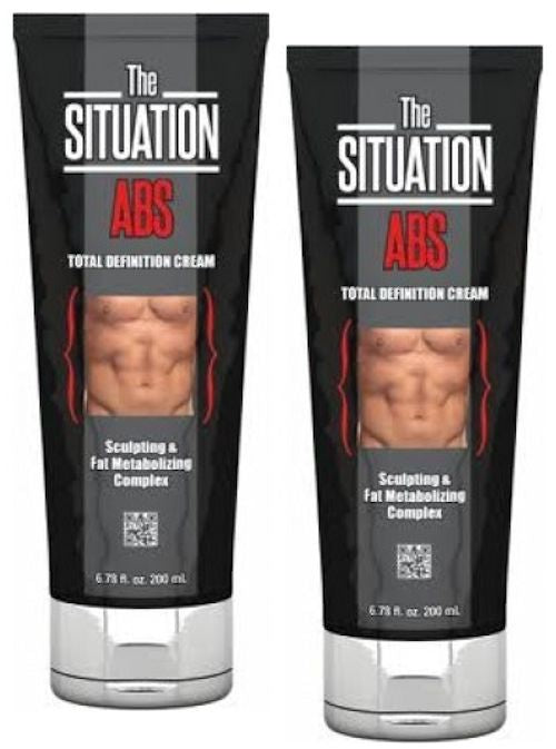 Pro Tan The Situation Abs 6.78 oz Buy 1 Get 1 FREE