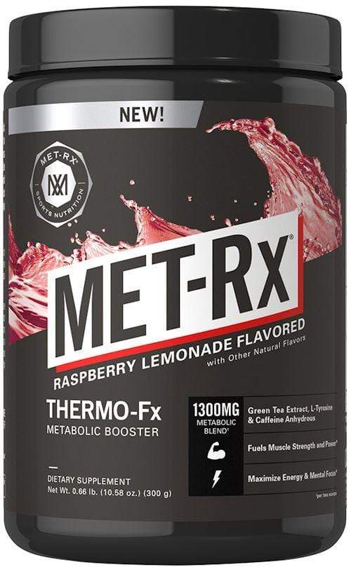 Met-Rx Appetite Control MET-Rx Thermo-FX 30 servings