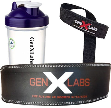 GenXLabs Weight Training Deal