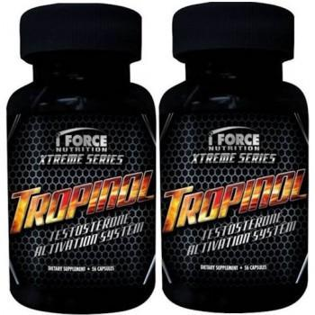 iForce Tropinol Original 56 caps FREE