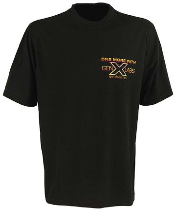 GenXLabs T-Shirt One More Set FREE with Purchase of GenXLabs $89.88 (code shirt)