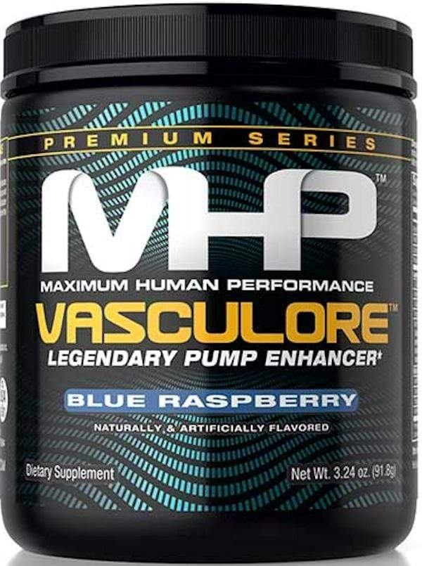 MHP Muscle Pumps MHP Vasculore Powder 30 servings