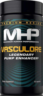 MHP Muscle Pumps MHP Vasculore 60 caps (discontinue limited supply)