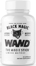 Black Magic WAND