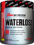 Prime Nutrition Water Loss Powder 90 servings
