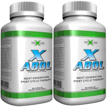 GenXLabs XABOL BUY 1, GET 1 FREE (Discontinue Limited Supply)