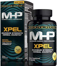 MHP Diuretics MHP Xpel 80 caps (discontinue limited supply)