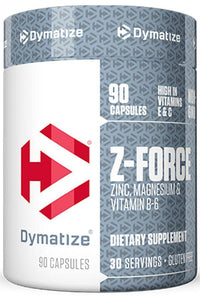 Dymatize Test Booster Z-Force Dymatize