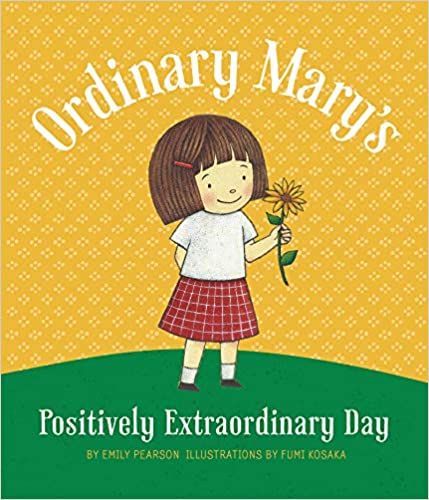 Ordinary Mary's Positively Extraordinary-Books-Vida's Brooklyn