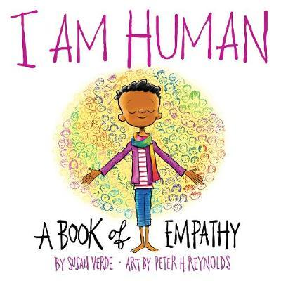 I Am Human: A Book of Empathy-Books-Vida's Brooklyn