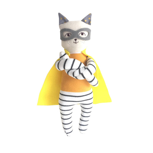Superhero Doll-Doll-Vida's Brooklyn