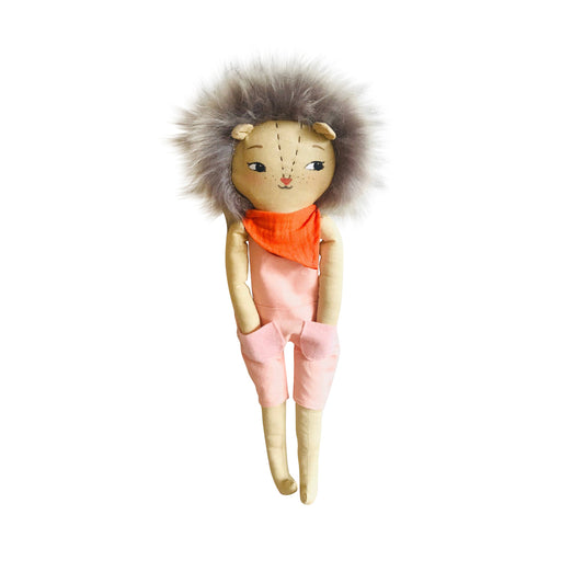 Lion Doll-Doll-Vida's Brooklyn