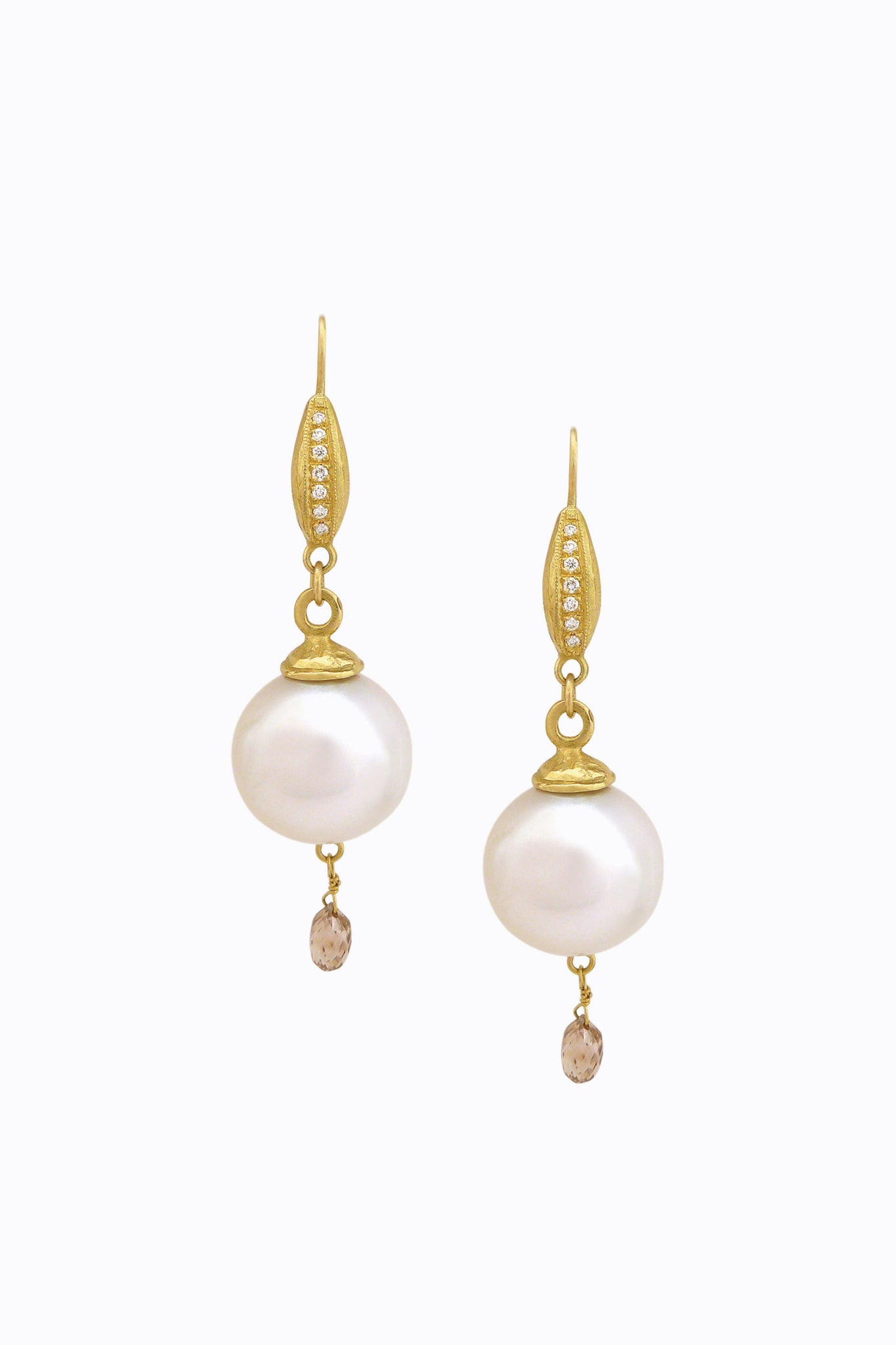 Celeste Drop Earrings