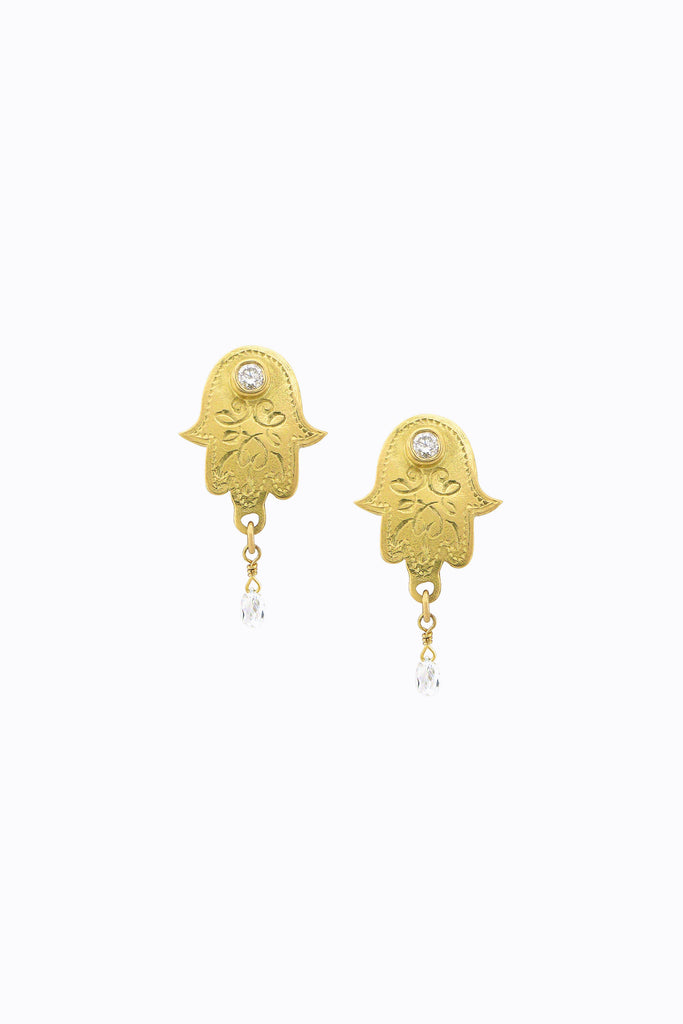 Fatima Earrings