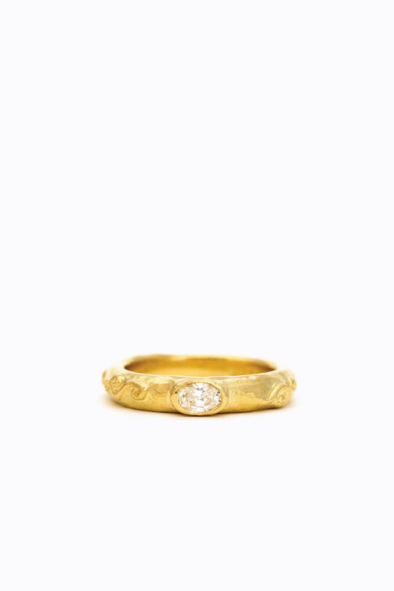 Diamond Ethera Ring