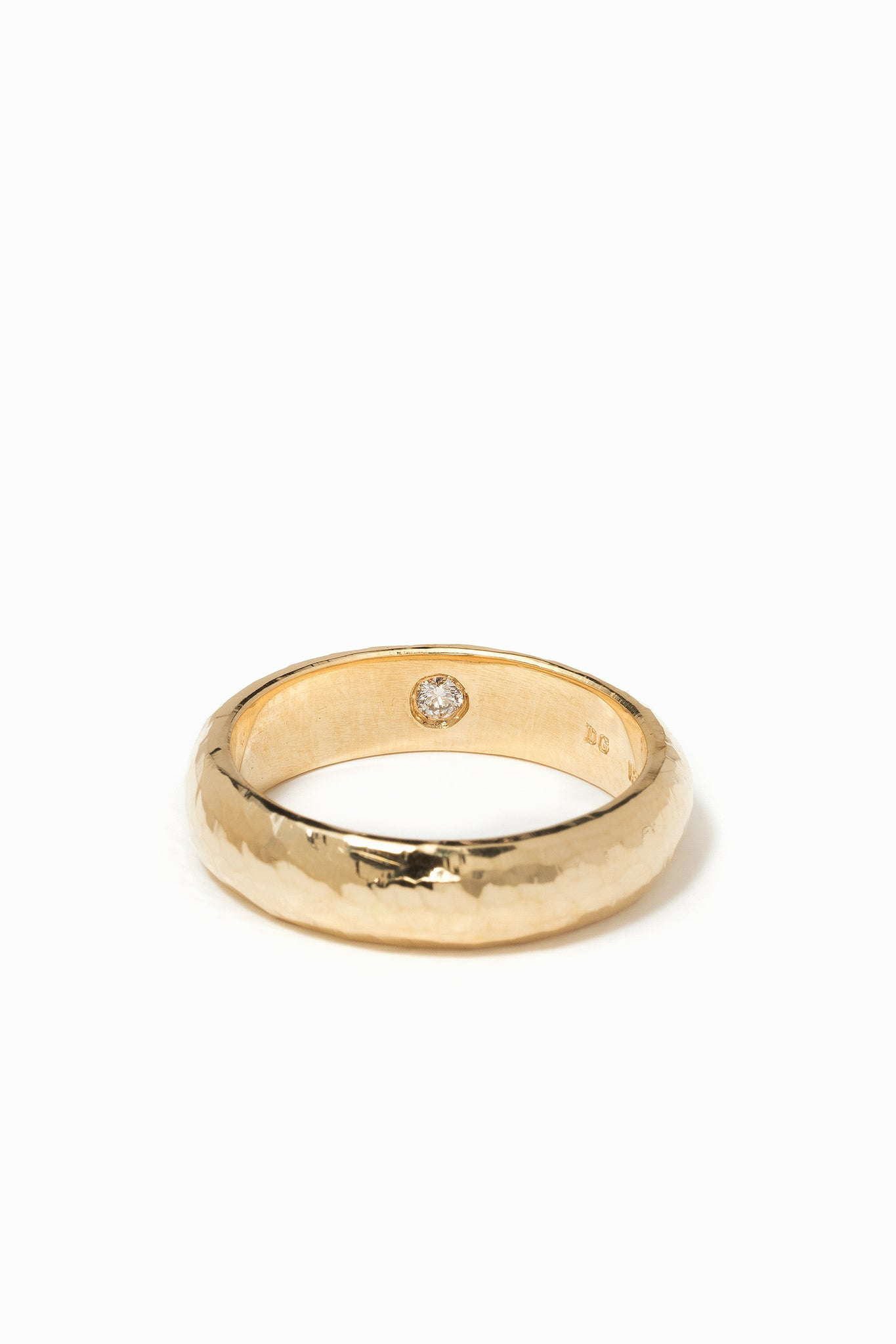 Diamond Carus Ring