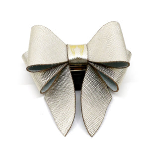 butterfly bow for shoes with laces