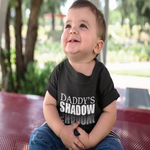 Daddy's Shadow/Onesie