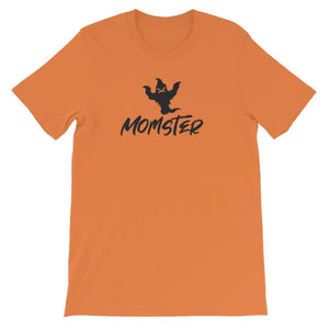 Momster/Short-Sleeve Unisex T-Shirt