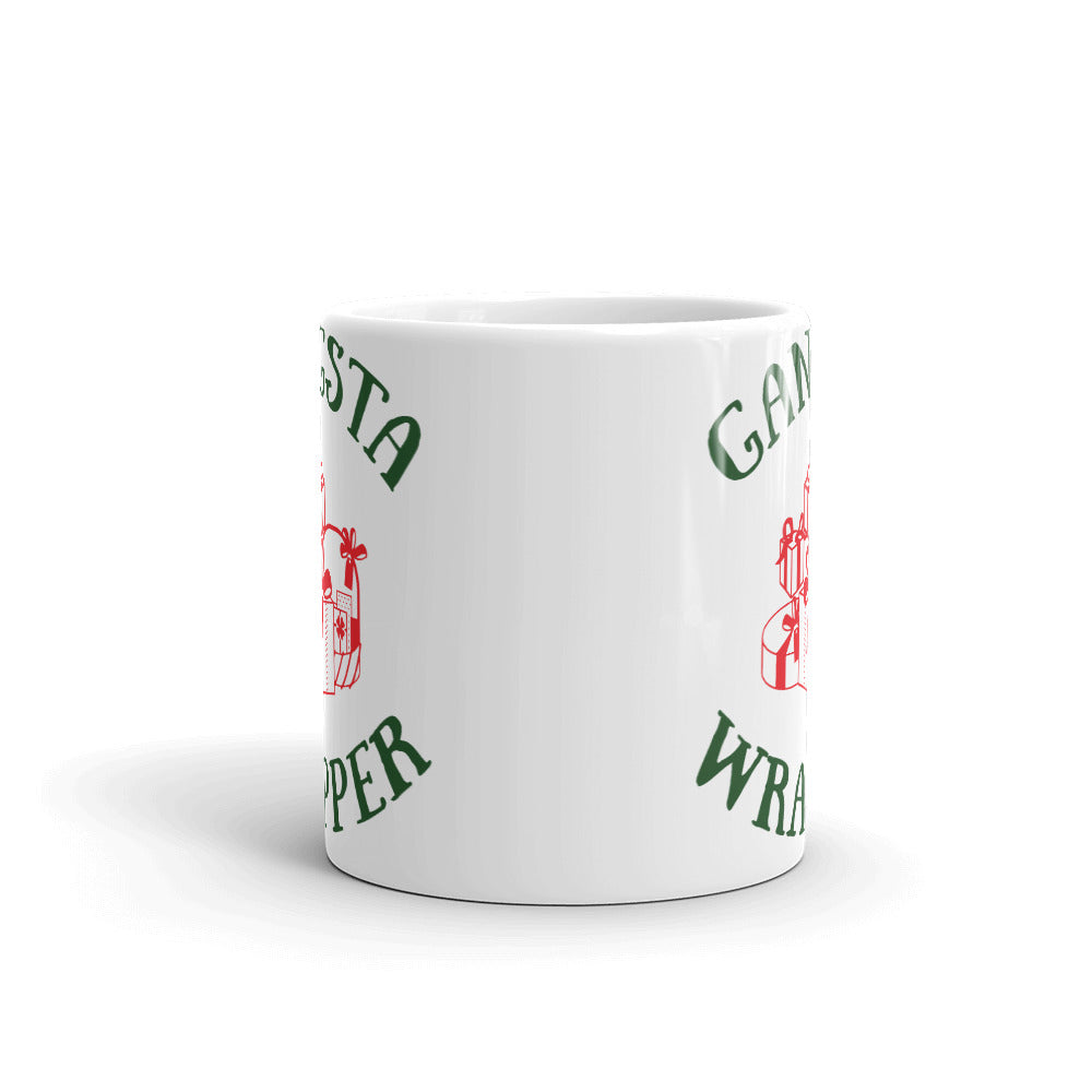 Gangsta Wrapper/Mug