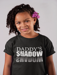 Daddy's shadow/Youth Short Sleeve T-Shirt