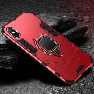 Last day promotion-Tactical case for iPhone