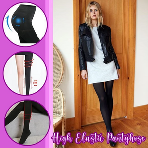 Hottest in 2020-High-Elastic Pantyhose