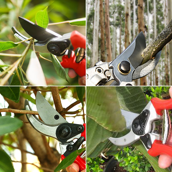 (Holiday carnival 50% OFF) Electric branch scissors-Make Your Gardening Work Easy