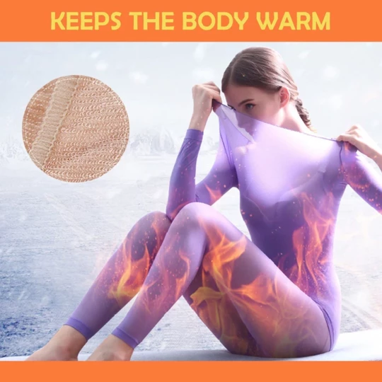Elastic Thermal Inner Wear