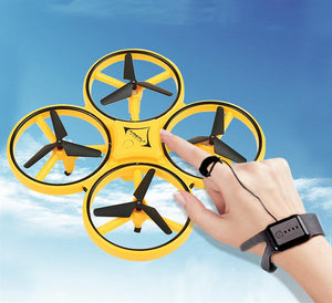 For Best Gesture Control Drone-FREE SHIPPING