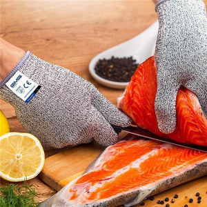 On Sale-ANTI-CUT SAFETY GLOVES