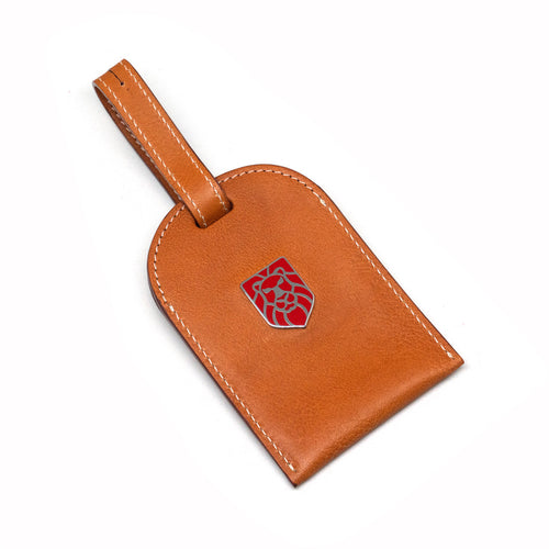 Gran Turismo Luggage Tag